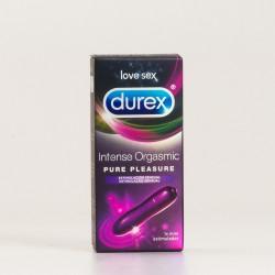 Durex Pure Pleasure mini estimulador intenso, 1 unidad.