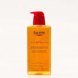Eucerin pH5 Oleogel chuveiro, 400ml *