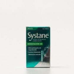 Hidratação de systane ud 30 dose única