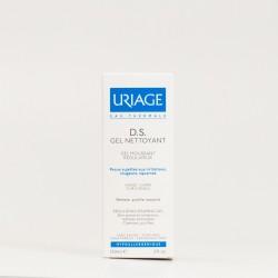 Uriage D.S. gel limpiador, 150ml.