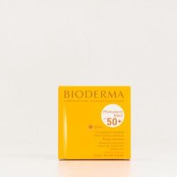 Bioderma Photoderm MAX SPF50+ Compact Golden Mineral, 10g.