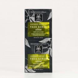 Apivita Crema de Exfoliación Profunda con oliva