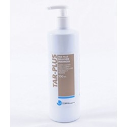 Tar-Plus Soapy Solution, 500ml.